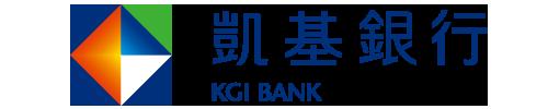 凱基銀行LOGO