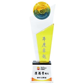 孫鴻貴 104年度菁英獎